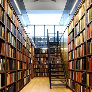 Библиотеки Макарова