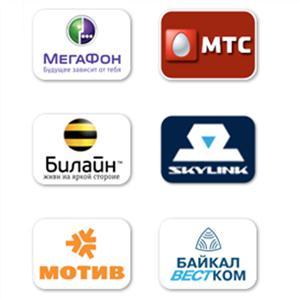 Операторы сотовой связи Макарова