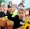 Школы в Макарове